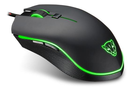 Motospeed V40 Ergonômico Óptico Profissional Esport Gaming