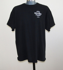 Playera Estampado Hard Rock Hotel & Casino Talla 2xl
