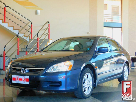 Honda Accord Sedan Lx 2.0 16v 150/156cv Aut.