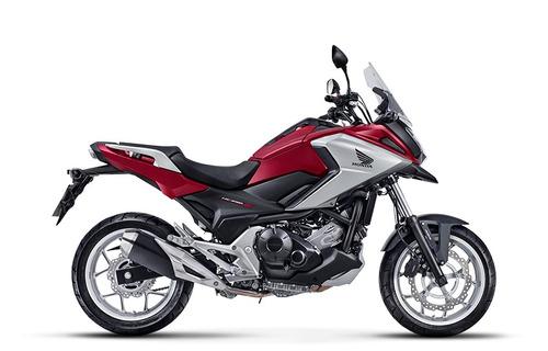 Nova Honda Nc 750 X Abs 2021