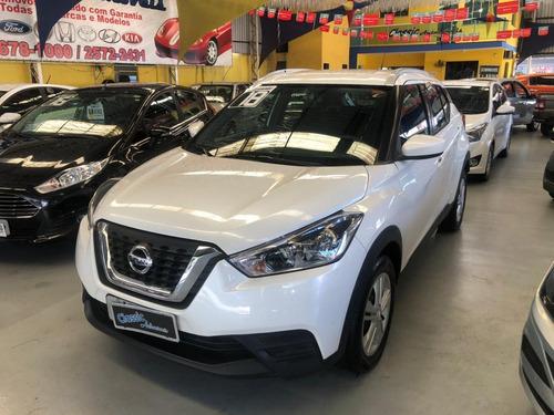 Oferta- Nissan/kicks S Cvt 1.6 Automático 2018