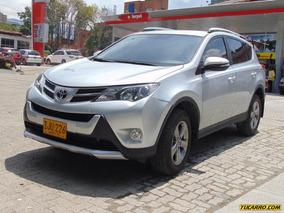 Toyota Rav4 2.0 Aut