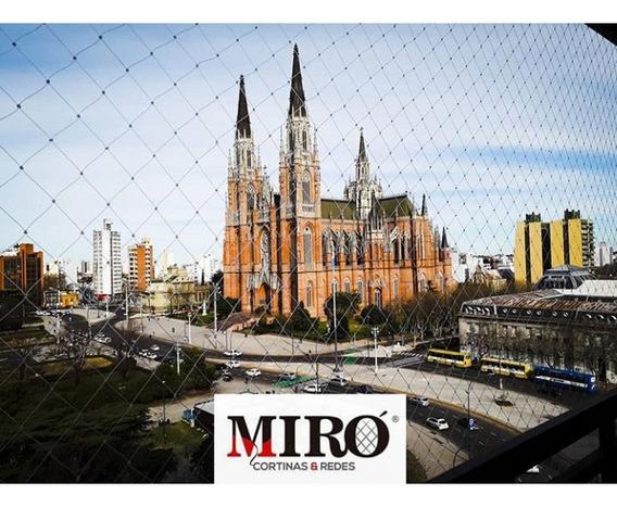 Redes De Seguridad Para Balcones La Plata