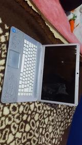 Notbook Sony