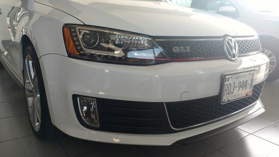 Volkswagen Jetta 2.0 Gli At 2015