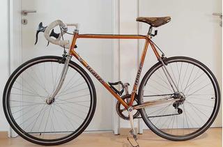Bicicleta Ruta Master - Rodado 28
