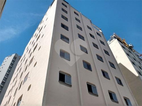 Apartamento-são Paulo-alto Da Lapa | Ref.: 353-im523748 - 353-im523748