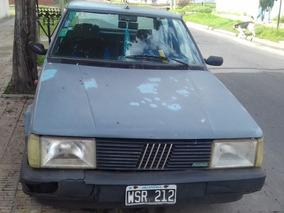Fiat Regatta 85 Año 1987.- Gnc-nafta.1.5