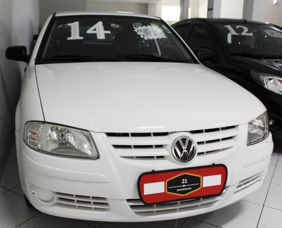 Volkswagen Gol 1. (g4) Flex Completo