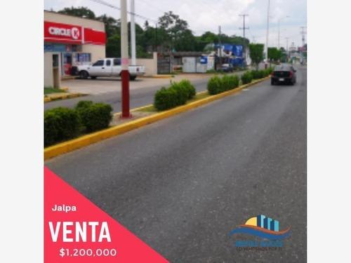 Terreno En Venta Jalpa De Mendez Centro