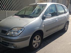 Renault Scenic 2.0 Privilege Automatica