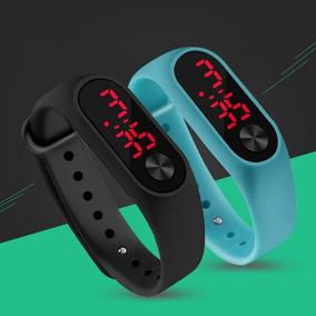 Relógio Led Digital (esportivo)