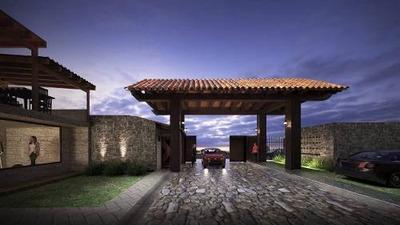 Ocoyoacac, Estrena Bellisima Residencia En Exclusivo Conjunto A 15 Minutos De Santa Fe