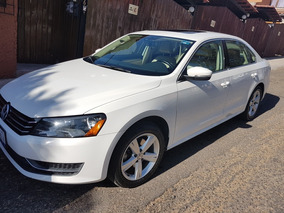 Volkswagen Passat 2.5 Highline L5 At 2015