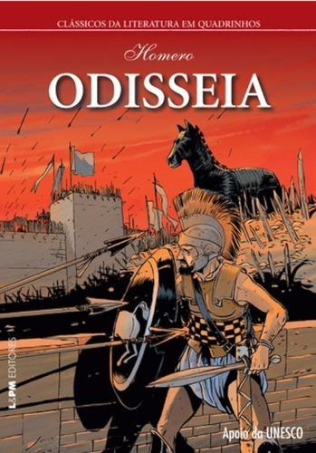 Odisseia - Hq