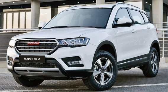 Haval H6 Coupe Dignity At 2wd My18 $ 1751.000 Am