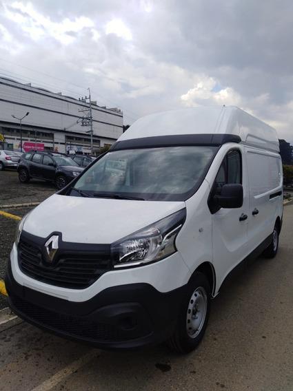 Renault Trafic Techo Alto Carga