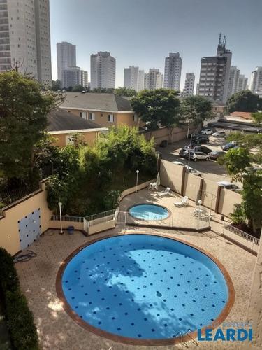 Imagem 1 de 12 de Apartamento - Vila Sofia - Sp - 643456