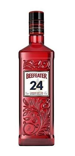 Gin Beefeater 24 London Dry  750ml 100% Original