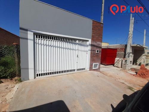 Imagem 1 de 15 de Casa - Loteamento Santa Rosa - Ref: 16831 - V-16831