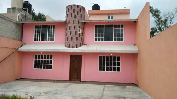 Casa Nueva En Ensueños Cuautitlán Izcalli