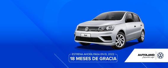 Volkswagen Gol Trendline Mt 2021