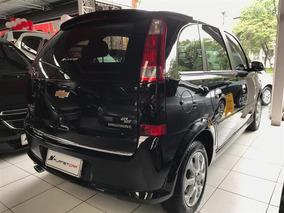 Chevrolet Meriva 1.8 Mpfi Ss 8v Flex 4p Automatizado 2009/20