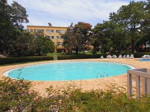 Imagem 1 de 13 de Apartamento A Venda No Condomínio Parque Nova Cidade - Vila Santa Maria - Jundiaí/sp. - Ap06397 - 69742319