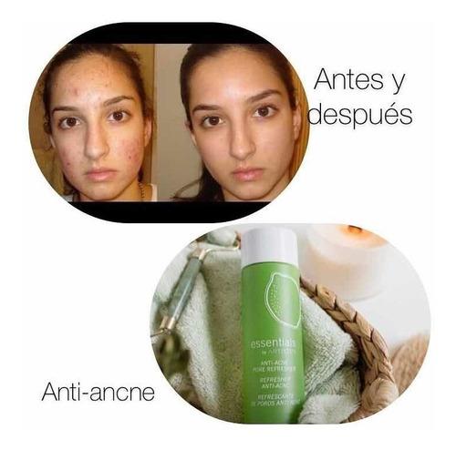 Refrescante De Poros Anti-acné