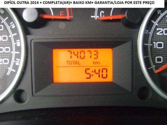 Idea Attractive 1.4 Raras Completa Ar Condicionado Bx Km