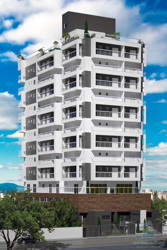 Imagem 1 de 30 de Apartamento Com 1 Dorm, Canto Do Forte, Praia Grande - R$ 323 Mil, Cod: 9566 - V9566