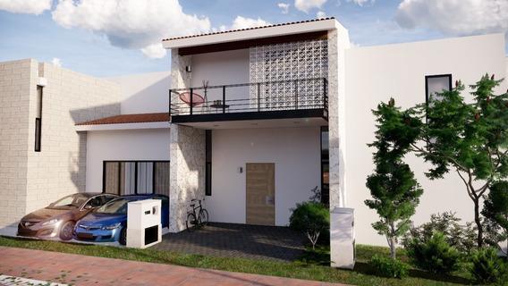 Excelente Casa Cd Maderas Queretaro