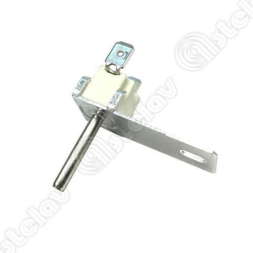 Imagen 1 de 3 de Termostato Sensor De Temperatura Para Horno Ariston C0031104