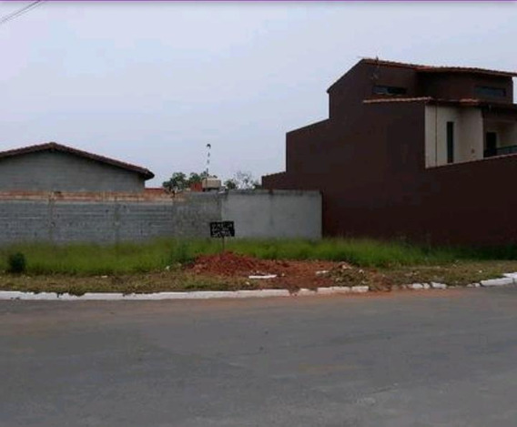 Terreno Jardim Quaresmeira Suzano - Sp