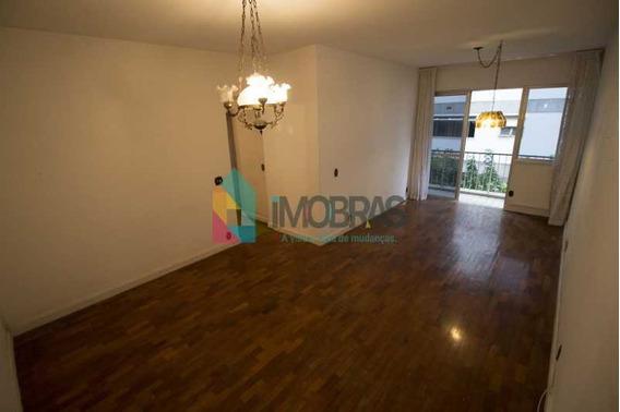 Apartamento-à Venda-leblon-rio De Janeiro - Ipap30026