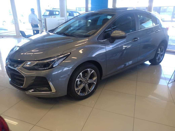 Nuevo Chevrolet Cruze Financia Entrega Inmediata Solo Con Dn