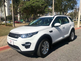 Discovery Sport 2.0 Si4 Se 5p 2016
