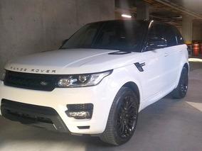 Range Rover Sport Sc V8 2014