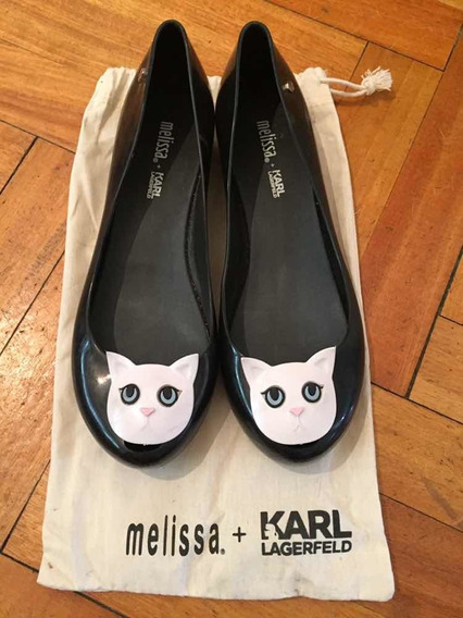 Chatitas Negras - Zapatos