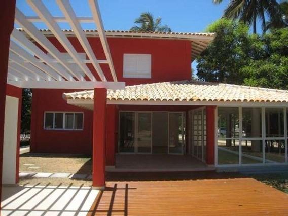 Quintas De Sauípe - Oportunidade Venda - 334c4 - 3412270