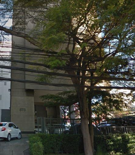 Sala Em Vila Olímpia, São Paulo/sp De 83m² À Venda Por R$ 552.750,00 - Sa285572