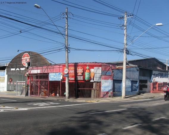 Galpao,aluga, Venda, Além Ponte ? Sorocaba/sp - Gl00382 - 32668581