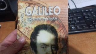 Galileo Sara Cuadrado