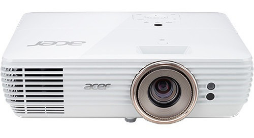 Acer V7850 | Projetor Home Theater Hdr Xpr Uhd Dlp