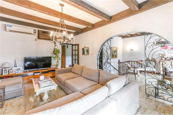 Venta Casa Piñeyro 4 Amb Patio, Terraza Y Cochera
