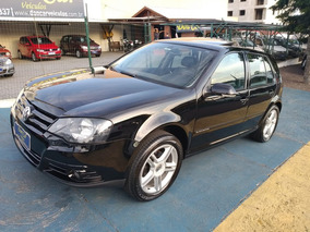 Volkswagen Golf 2.0 Mi Black Edition T (flex) 4p 2010