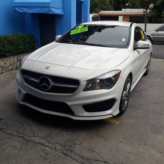 Mercedes-benz Clase C Cla