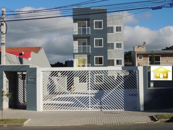 Apartamento A Venda No Bairro Cruzeiro Em São José Dos - 348-1