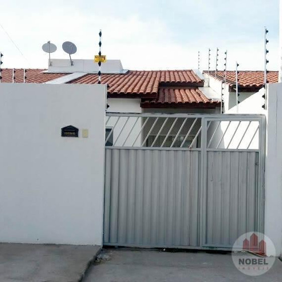 Casa Com 2 Dormitório(s) Localizado(a) No Bairro Conceicao Ii Em Feira De Santana / Feira De Santana - 4486