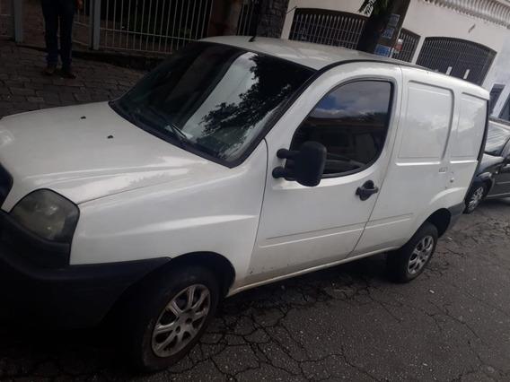 Fiat Doblo Cargo Flex